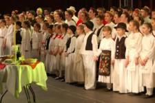 """КУД """"Бард"""" концертом обележио Савиндан"""