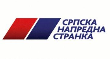 ОО СНС: Напад нас неће зауставити у борби за бољу Србију