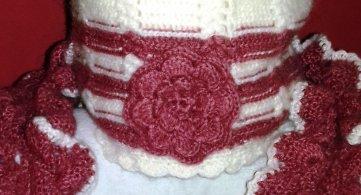 Изложба плетива у Дому културе