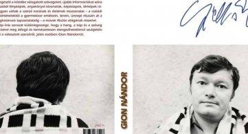 СК Гион Нандор сиуздавач две књиге