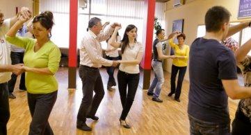 Дом културе покреће секцију модерног плеса