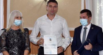 Председник општине Радивој Дебељачки писао свим волонтерима