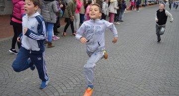 Уличне трке поводом Дана општине Србобран