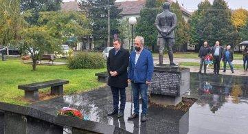 Обележена годишњица ослобођења Турије и Надаља